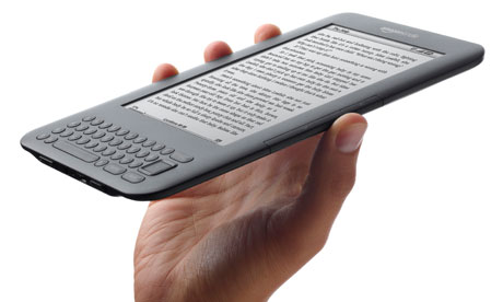 The Kindle Revolution