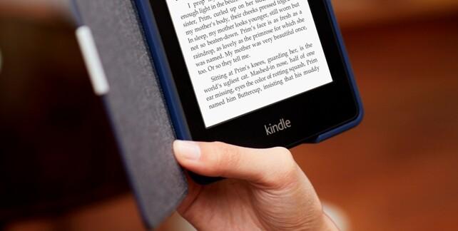 Cheap Kindle eBooks